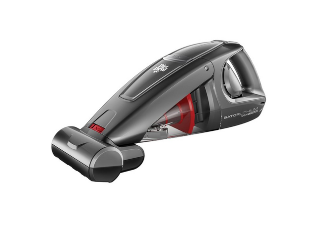 Gator Lithium 16v Hand Vacuum - BD30055B