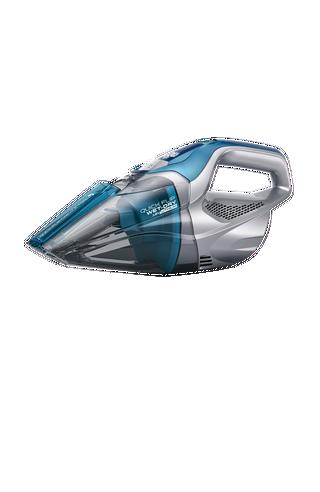 QuickFlip Wet-Dry Hand Vacuum