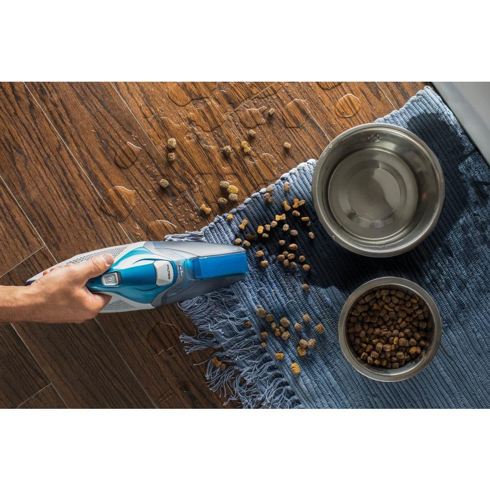 QuickFlip Wet-Dry Hand Vacuum - BD30225
