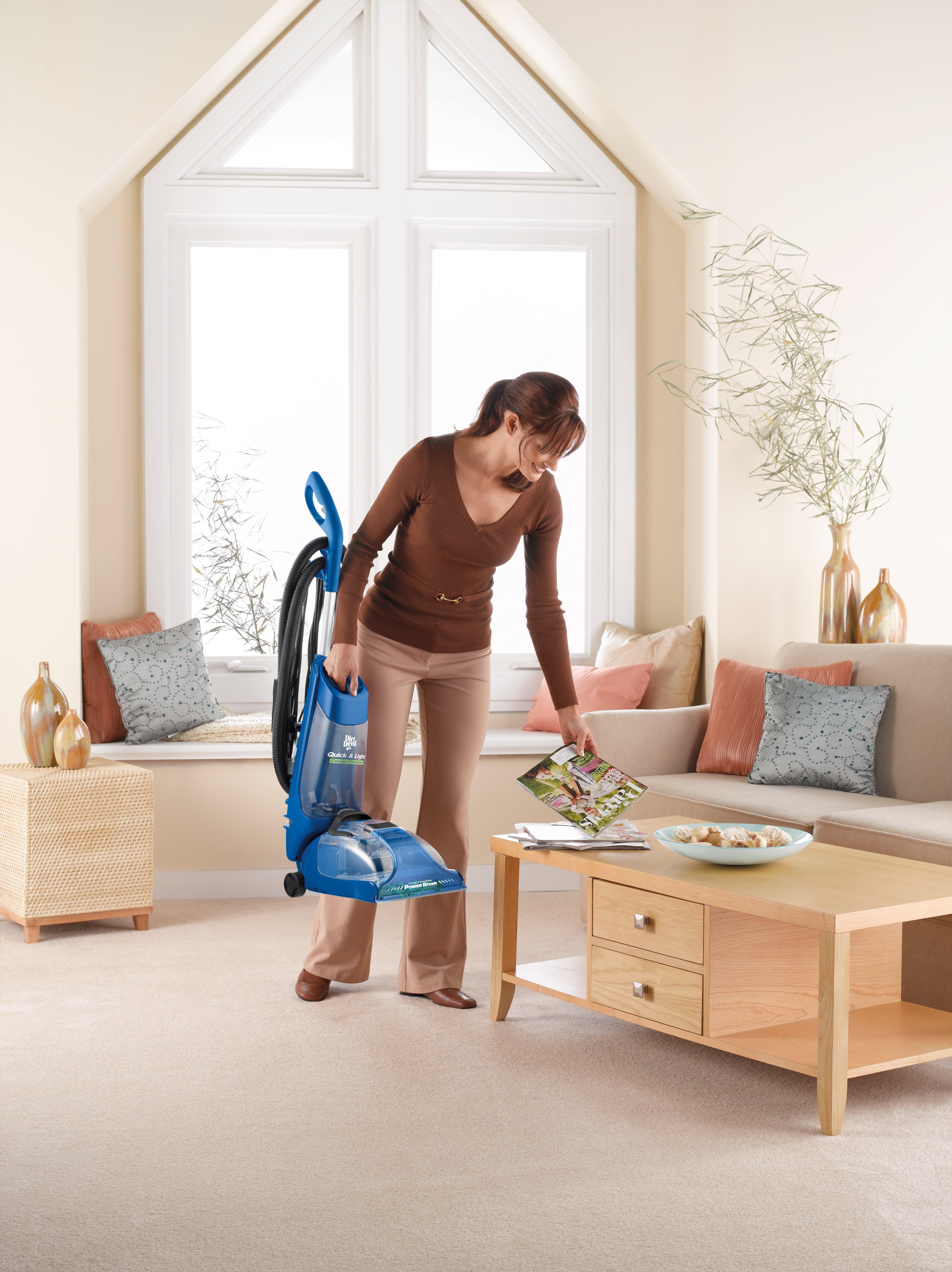 Quick & Light Carpet Cleaner4