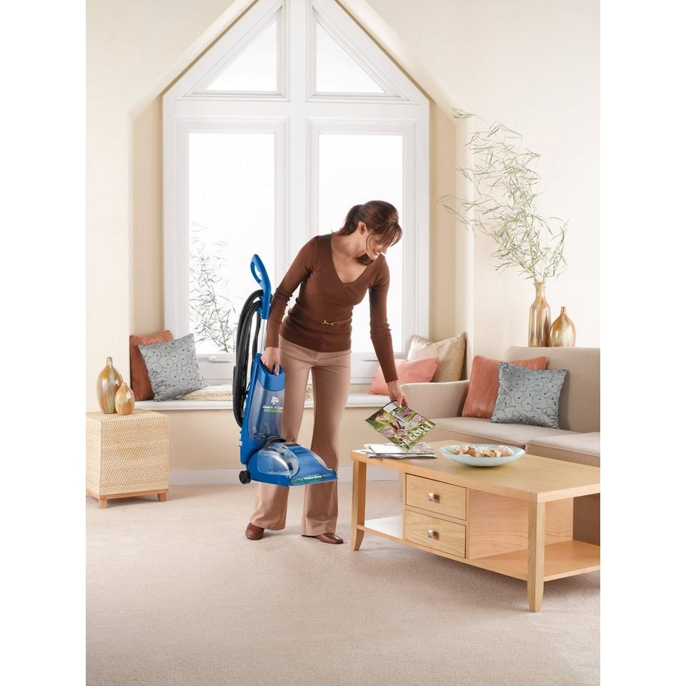 Quick & Light Carpet Cleaner - FD50035