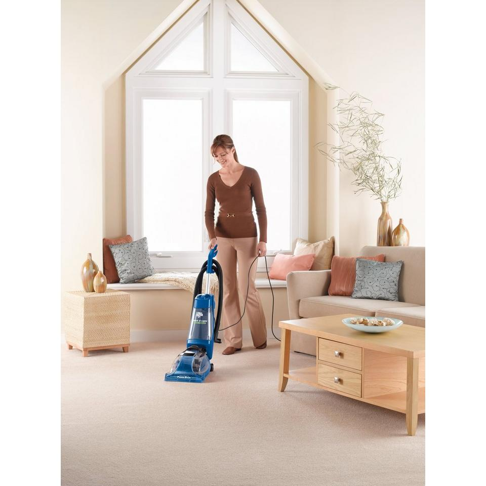 Quick & Light Carpet Cleaner - FD50035