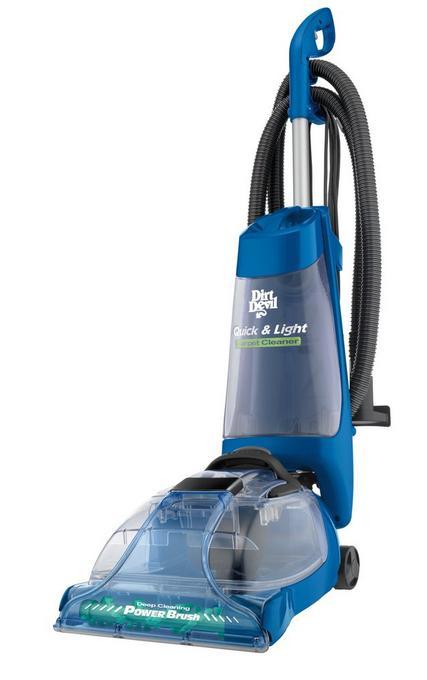 Quick Light Carpet Cleaner Large