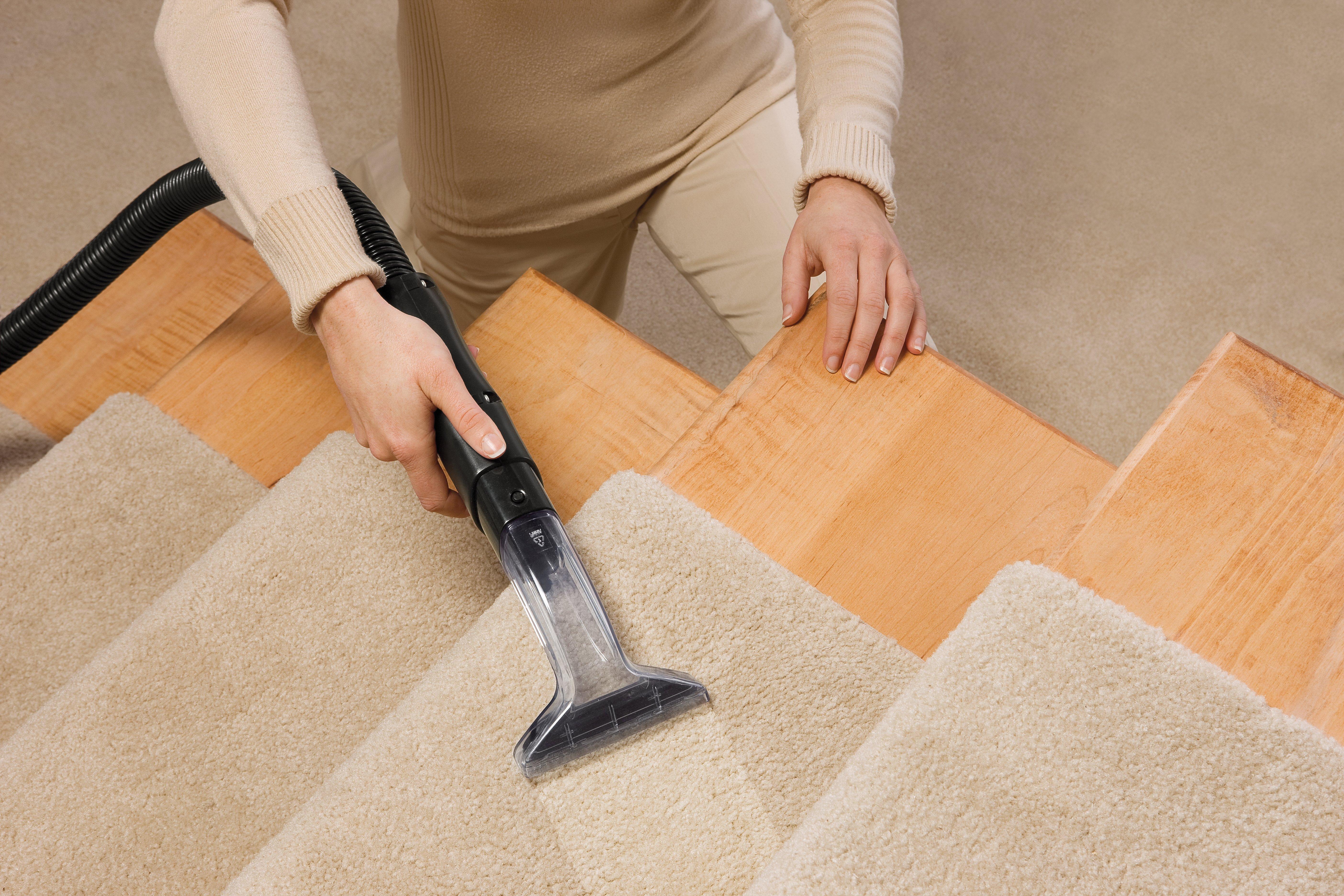 Quick & Light Carpet Cleaner6