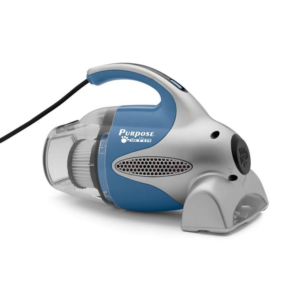 Purpose for Pets Hand Vac - M0105
