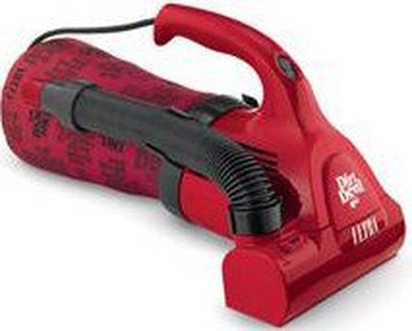 Ultra Corded Bagged Hand Vacuum, , medium