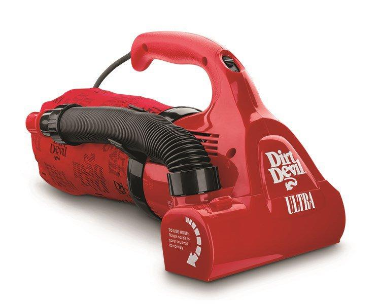 Ultra Corded Bagged Hand Vacuum3
