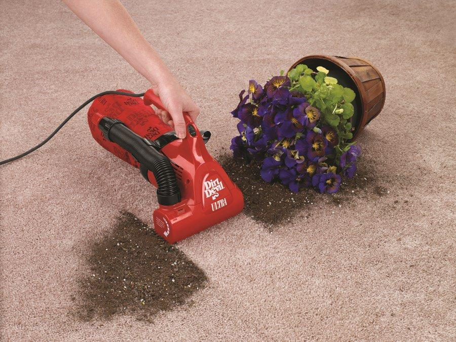 Ultra Corded Bagged Hand Vacuum4