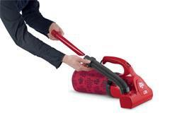 Ultra Corded Bagged Hand Vacuum7
