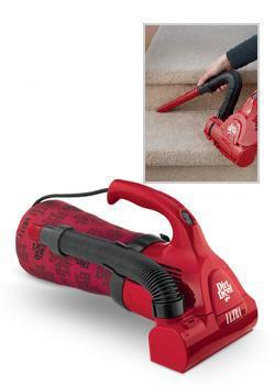 Ultra Corded Bagged Hand Vacuum10