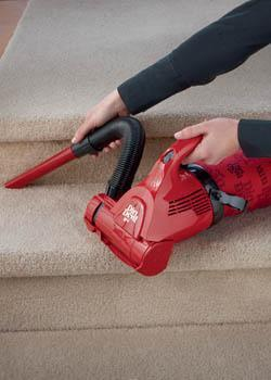 Ultra Corded Bagged Hand Vacuum11