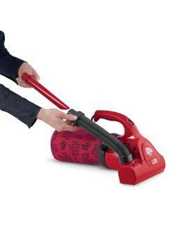 Ultra Corded Bagged Hand Vacuum13