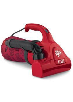 Ultra Corded Bagged Hand Vacuum14