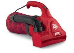 Ultra Corded Bagged Hand Vacuum15