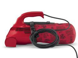 Ultra Corded Bagged Hand Vacuum19