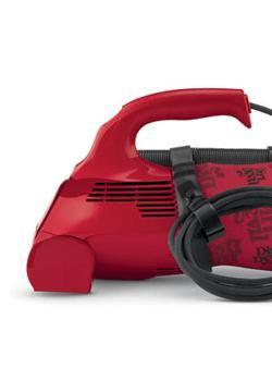 Ultra Corded Bagged Hand Vacuum20