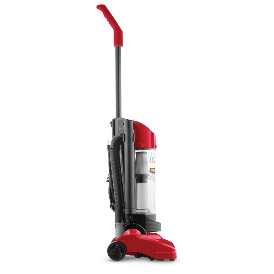 Dynamite Plus Upright Vacuum - M084650RED
