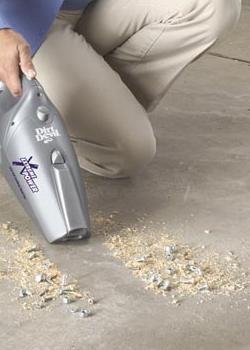 Extreme Power Cordless Hand Vacuum2