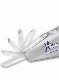 Extreme Power Cordless Hand Vacuum4