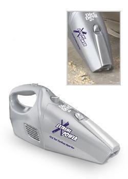 Extreme Power Cordless Hand Vacuum5