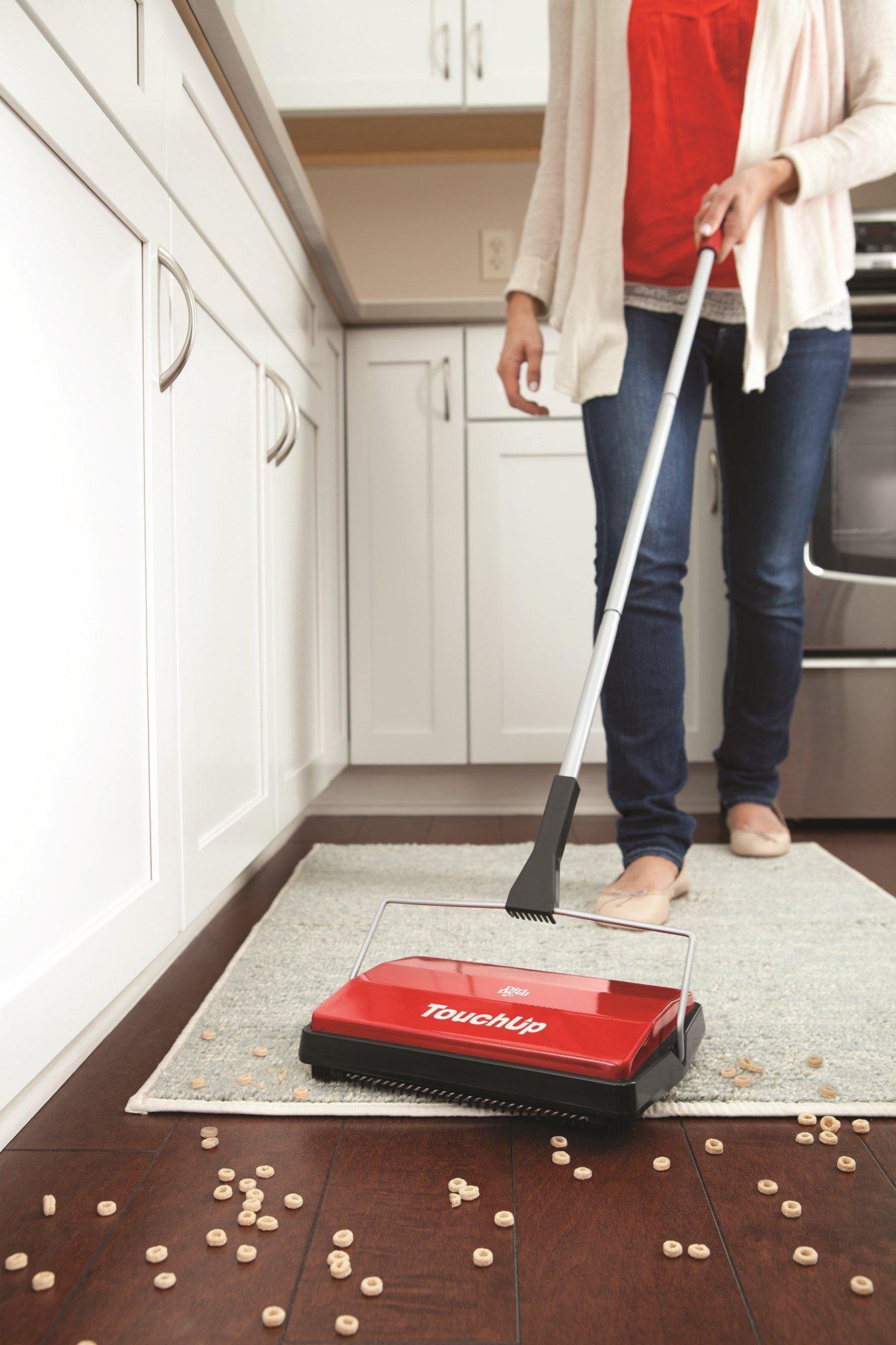 Simpli-Sweep Push Sweeper2