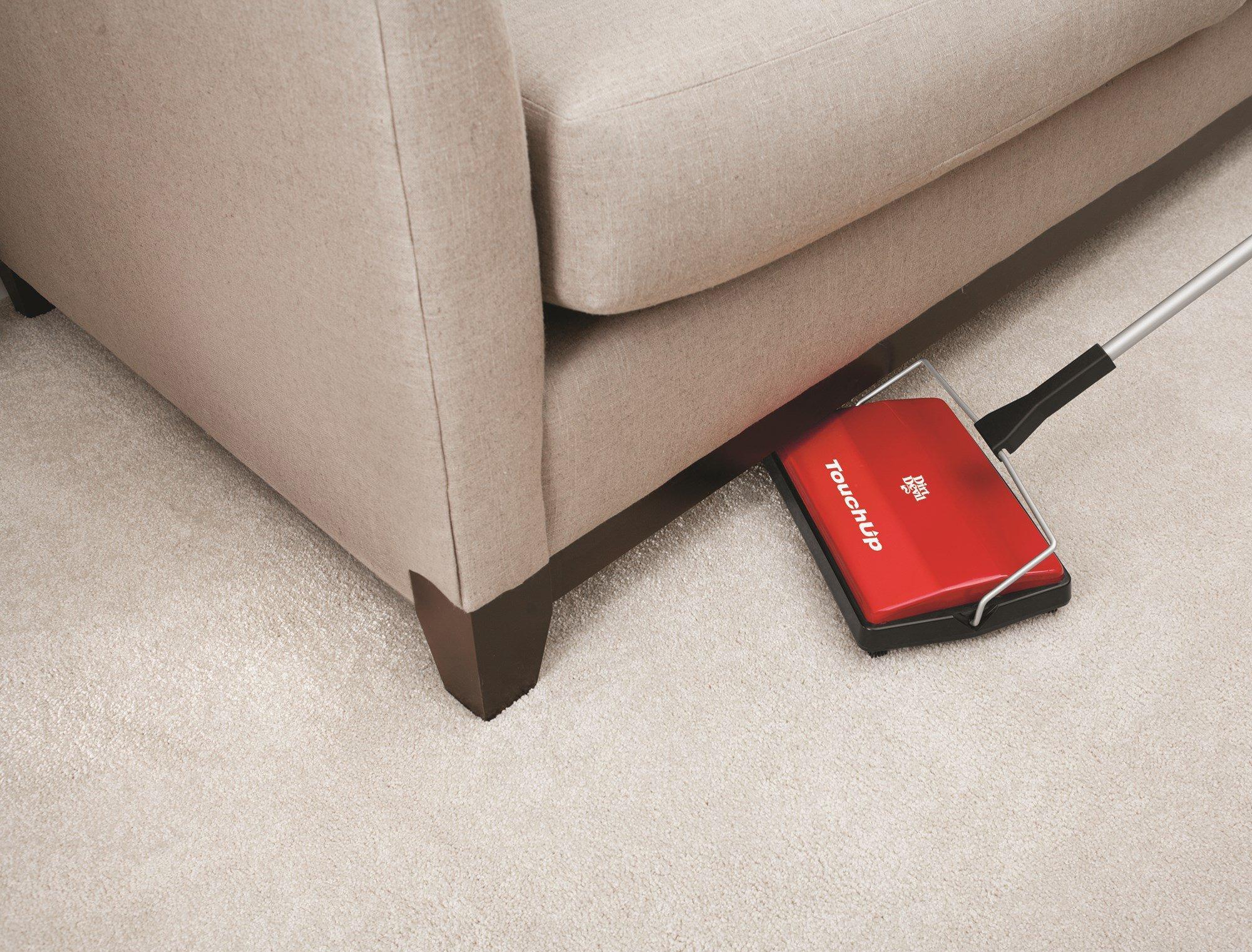 Simpli-Sweep Push Sweeper4