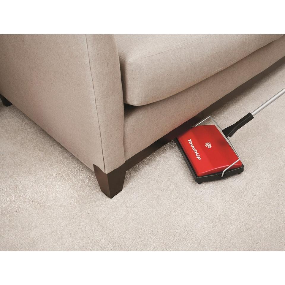 Vacuums & Floor Care PD10010 Dirt Devil Simpli Sweep Manual Push ...