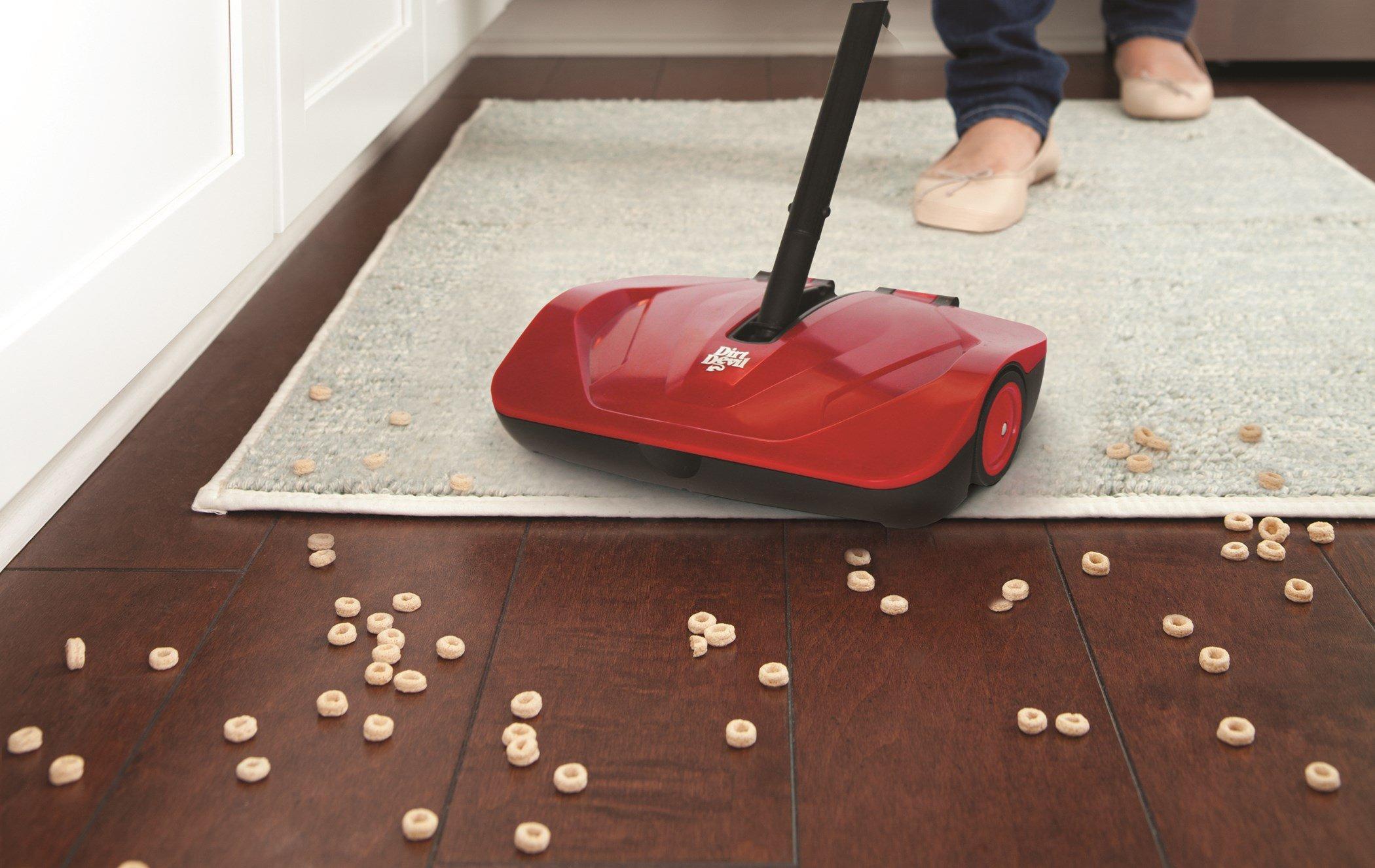 Simpli-Sweep Push Sweeper3