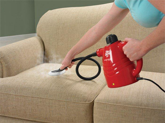 Easy Steam Handheld Steam Cleaner2