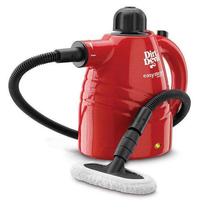 Easy Steam Handheld Steam Cleaner1
