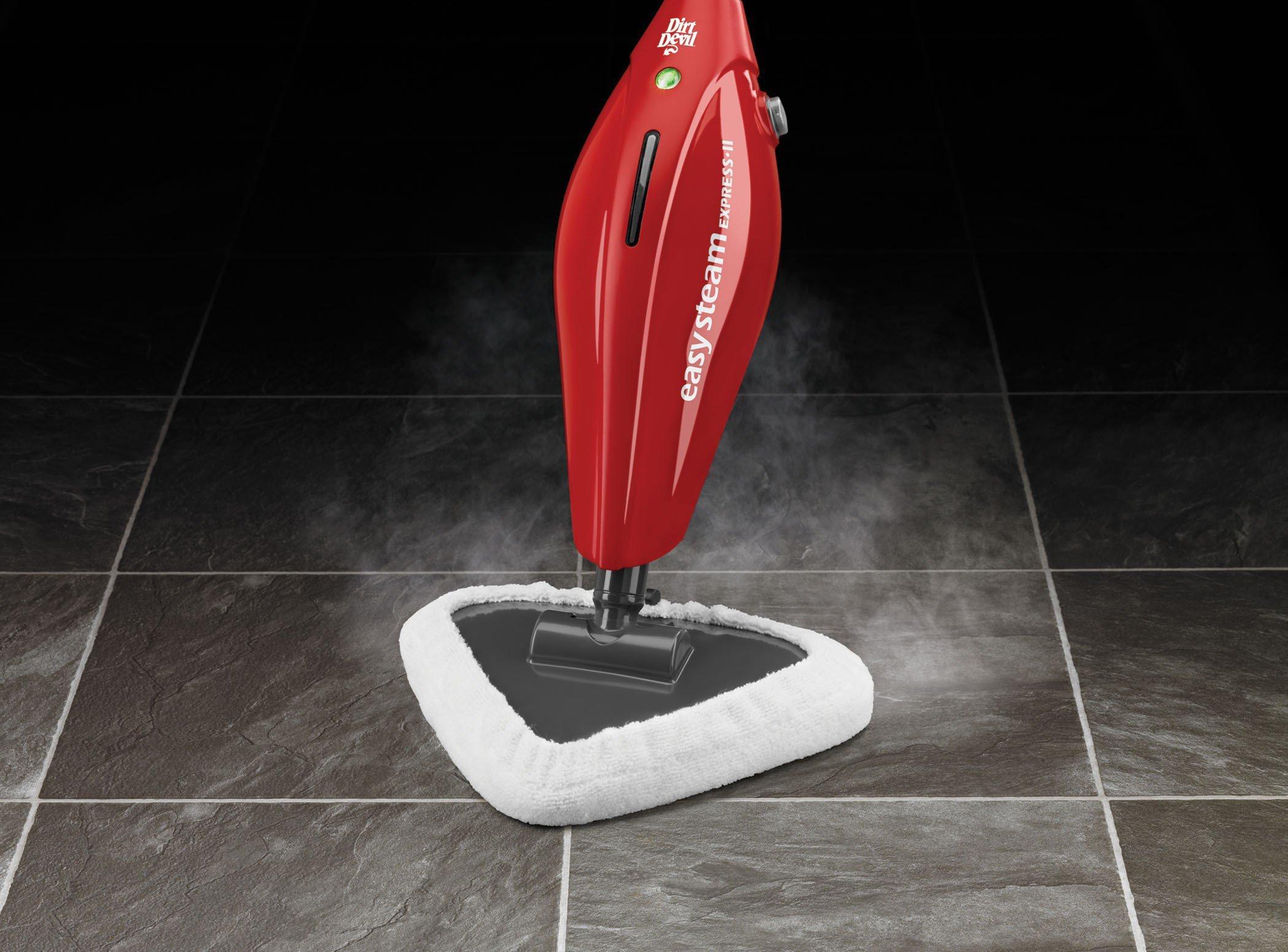 Easy Steam Express II Hard Floor Cleaner5