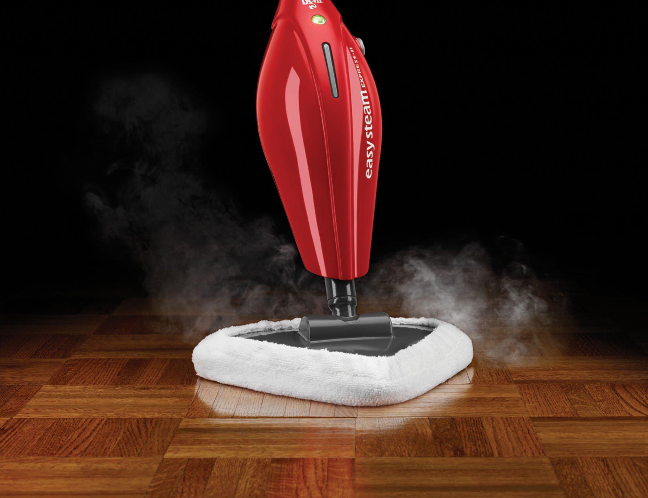 Easy Steam Express II Hard Floor Cleaner4