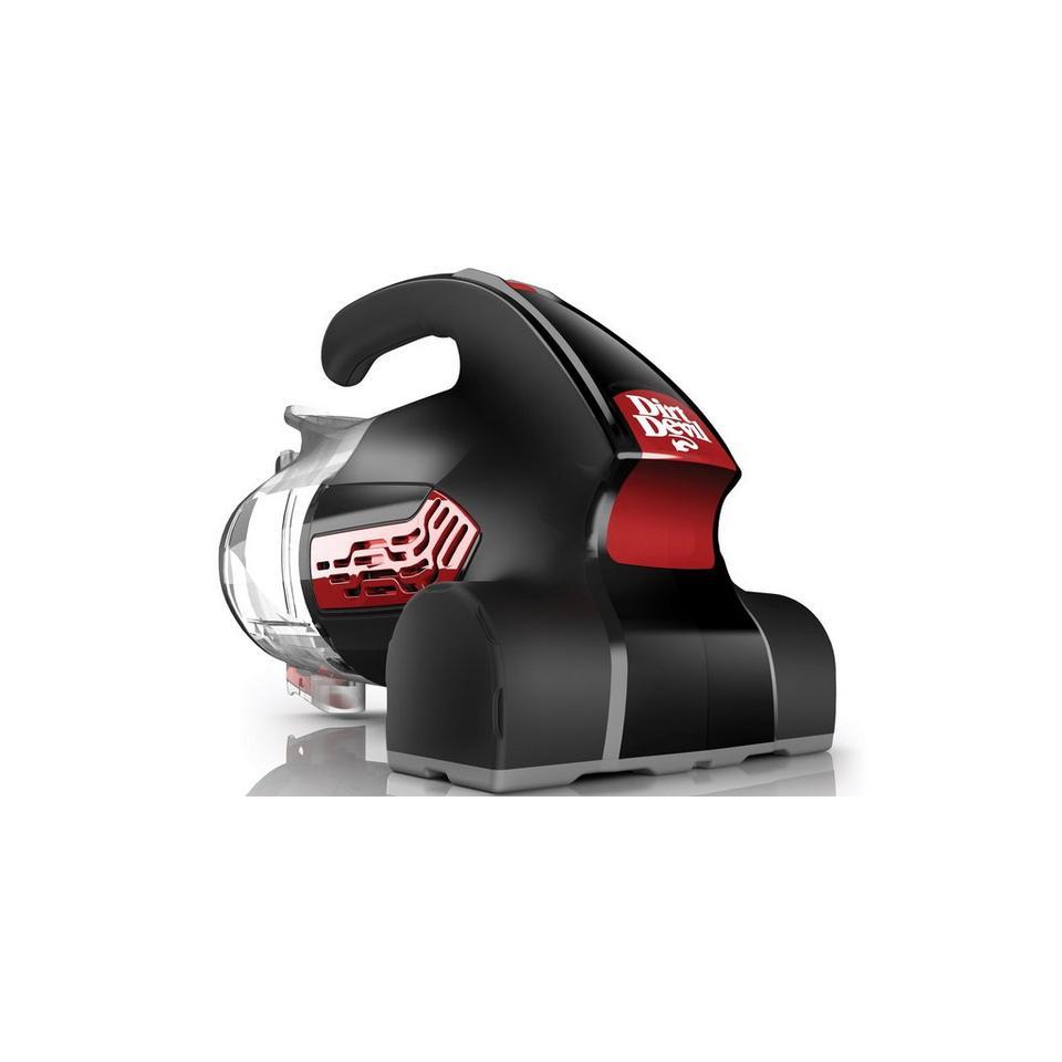 The Hand Vac 2.0  Hand Vacuum