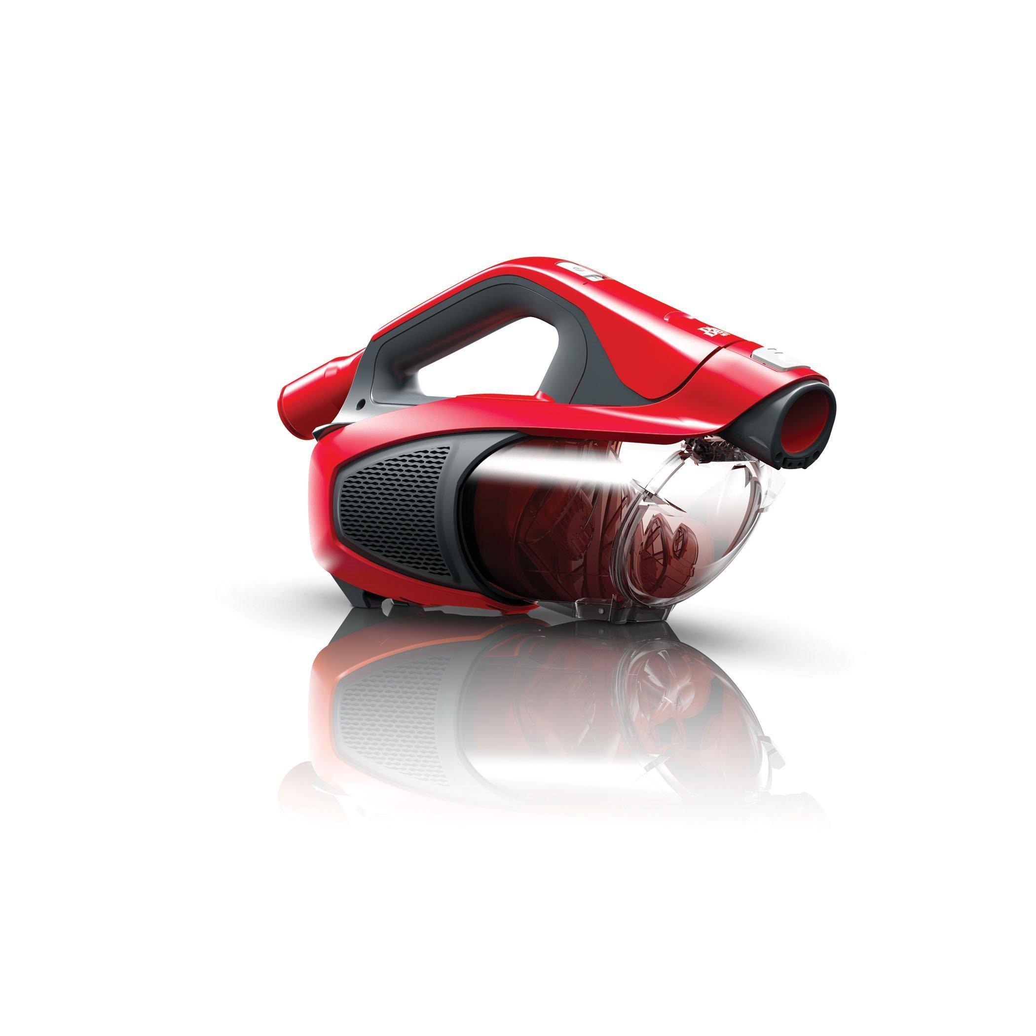 360° Reach™ Pro Bagless Stick Vacuum2
