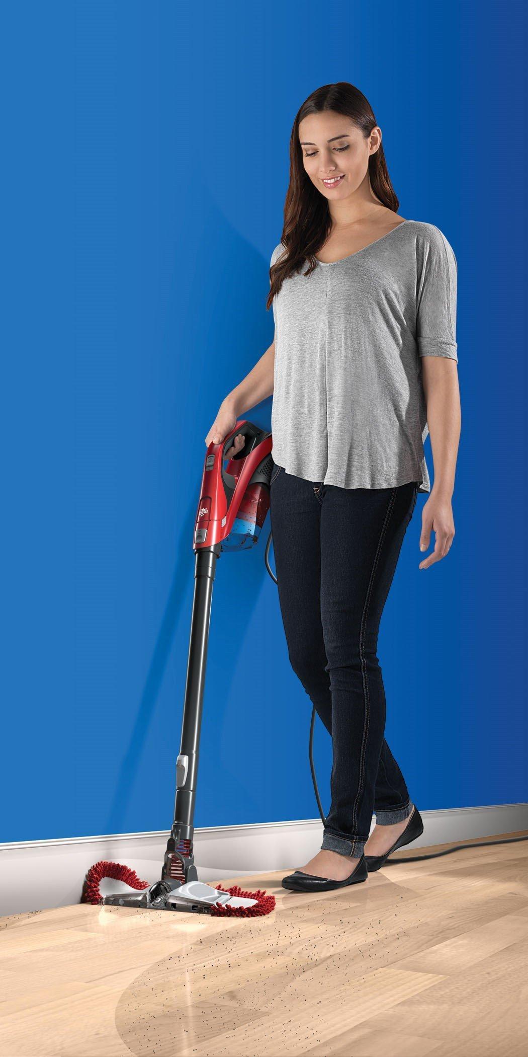 Reconditioned 360 Reach Pro Bagless Stick Vacuum3