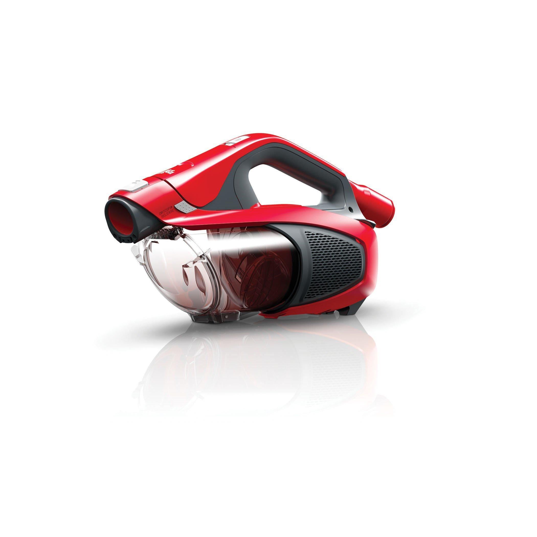 Reconditioned 360 Reach Pro Bagless Stick Vacuum2