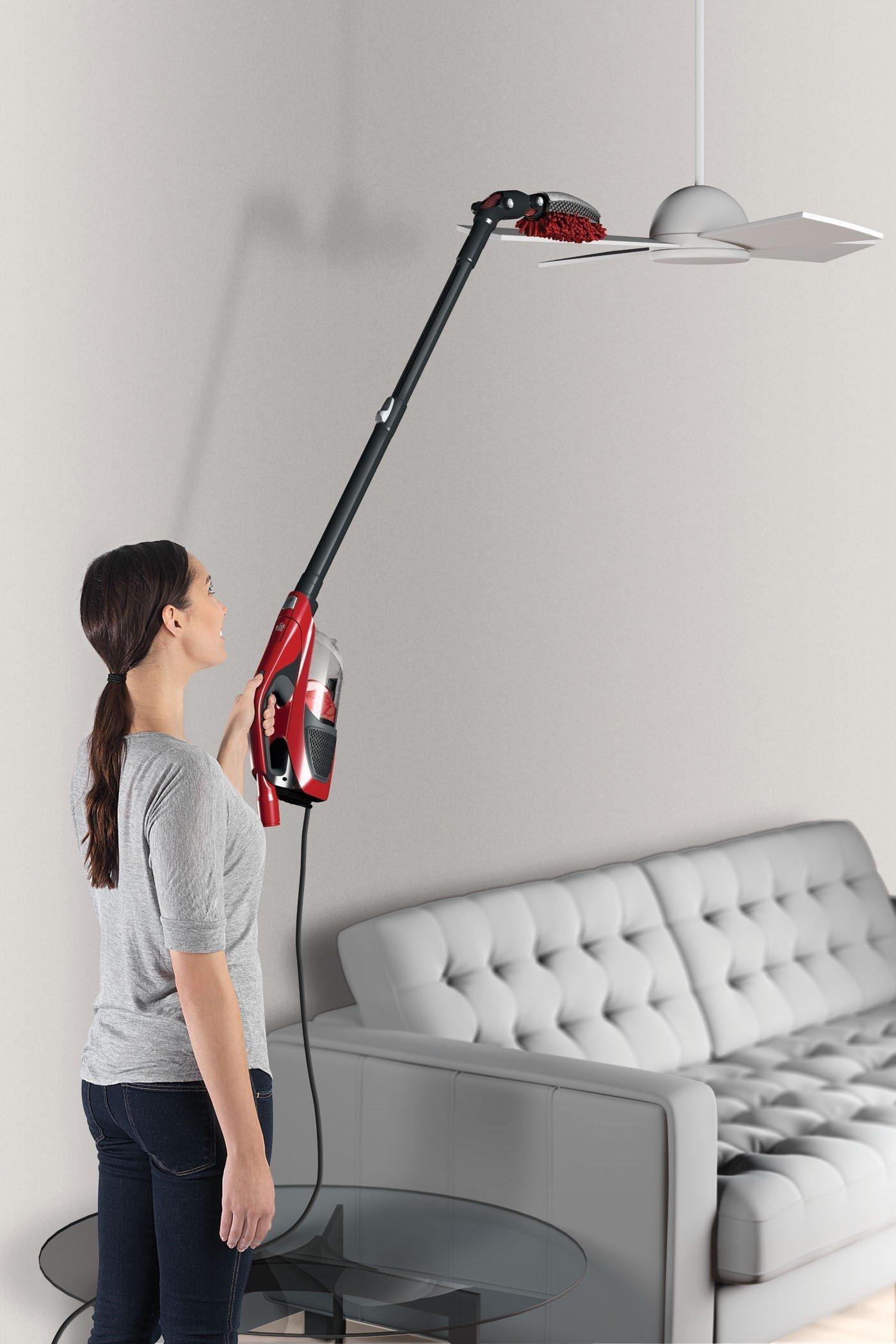 360° Reach™ Pro Pet Stick Vacuum4