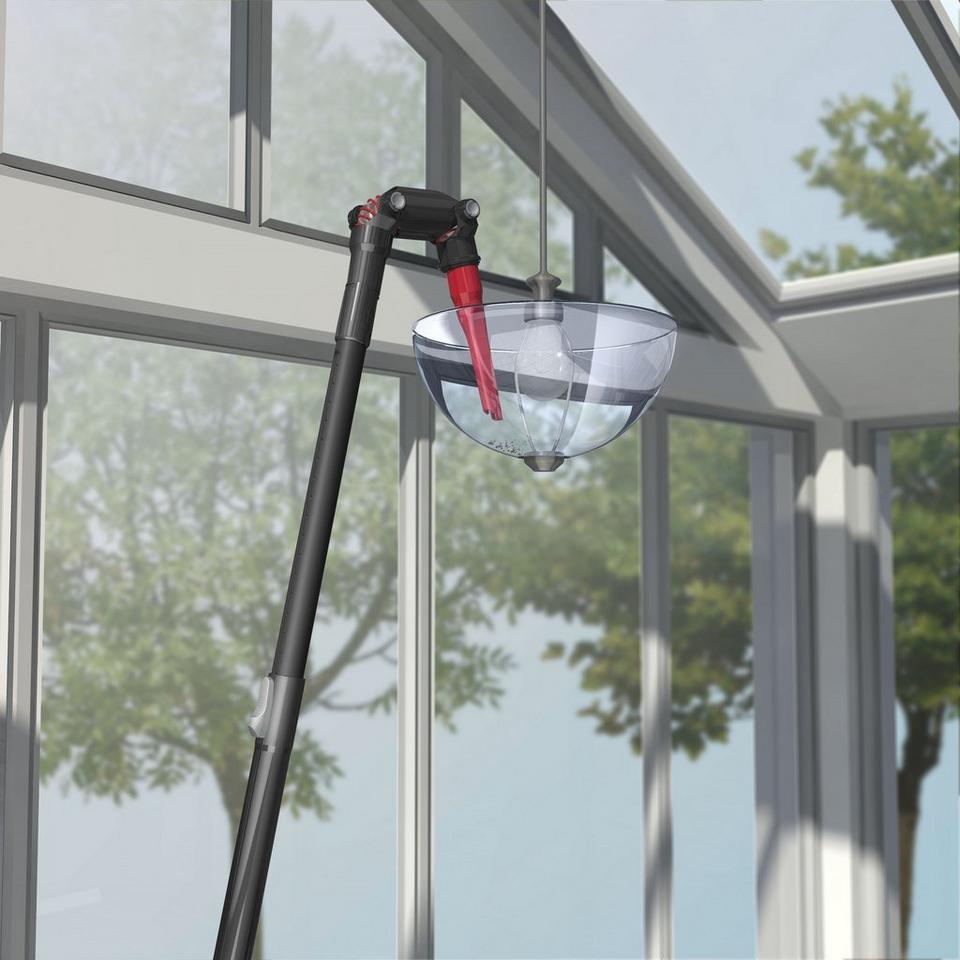 360° Reach™ Pro Pet Stick Vacuum - SD12517BPC