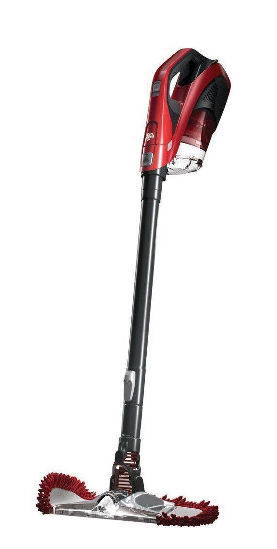 360° Reach™ Power Bagless Hand Vacuum1