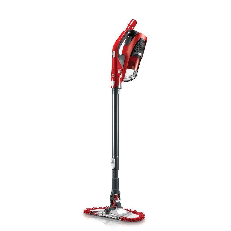360° Reach Power Corded Stick Vacuum