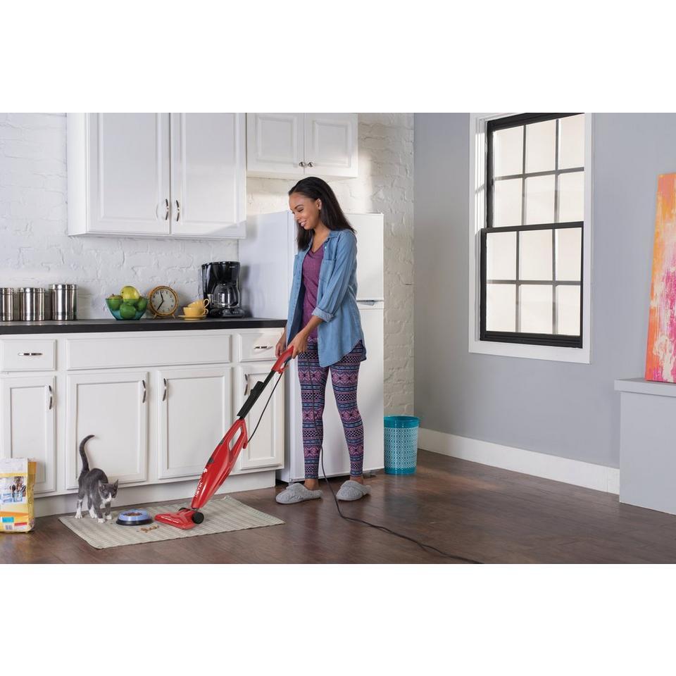 SimpliStik Corded Stick Vacuum - SD20000RED