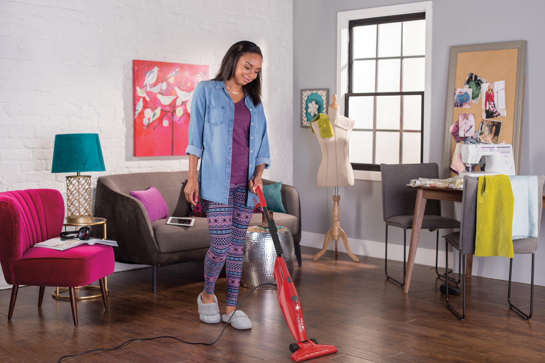 SimpliStik Corded Stick Vacuum3