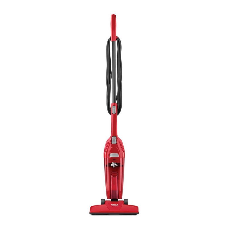 Versa Clean Corded Stick Vacuum