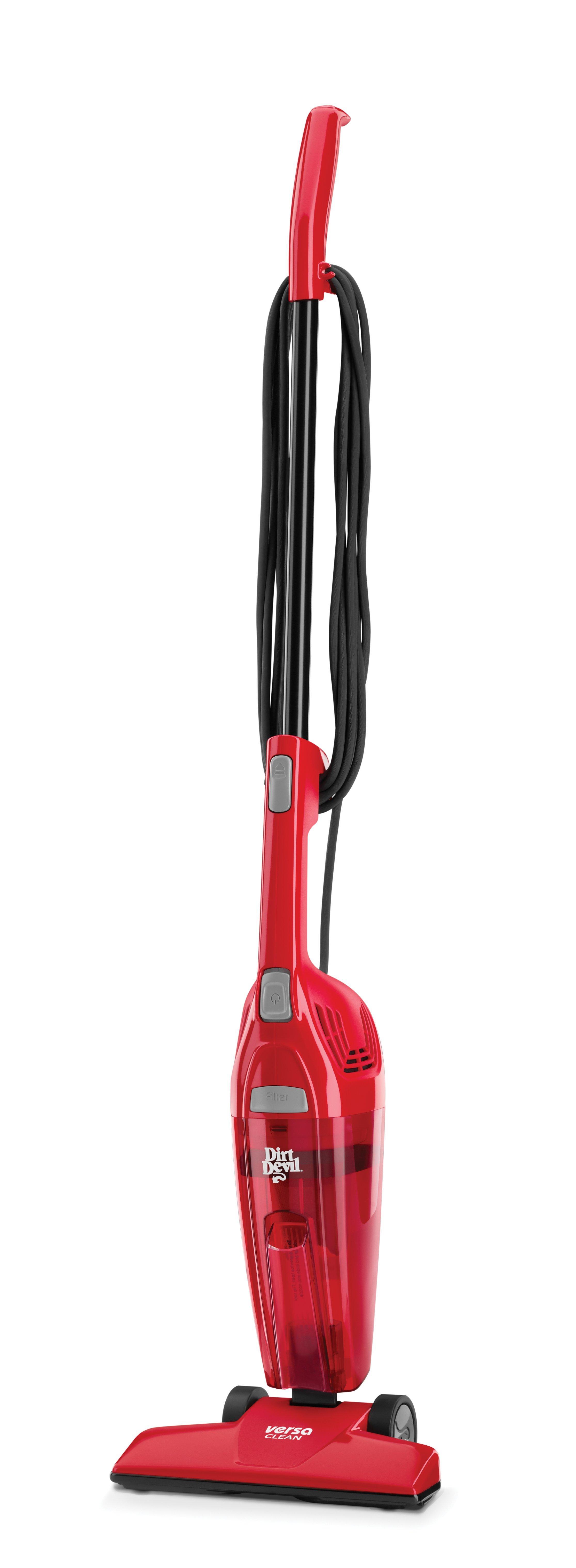 Versa Clean Corded Stick Vacuum2