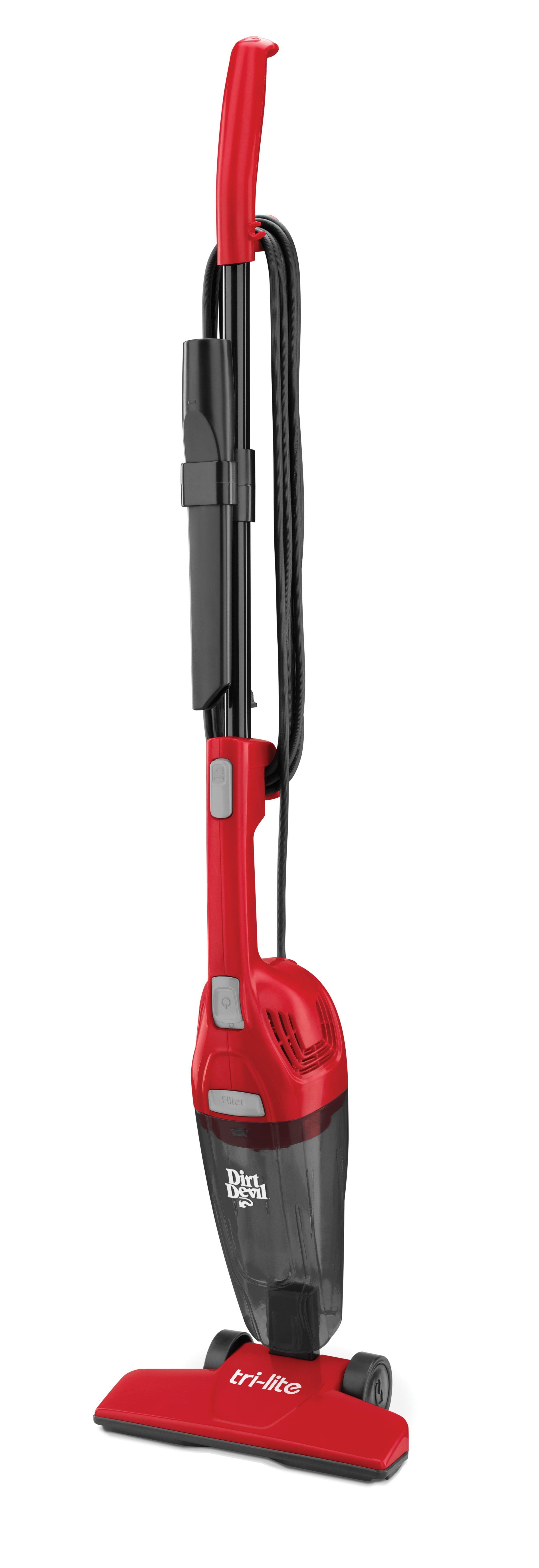 Tri-Lite 3-in-1 Corded Hand & Stick Vacuum2