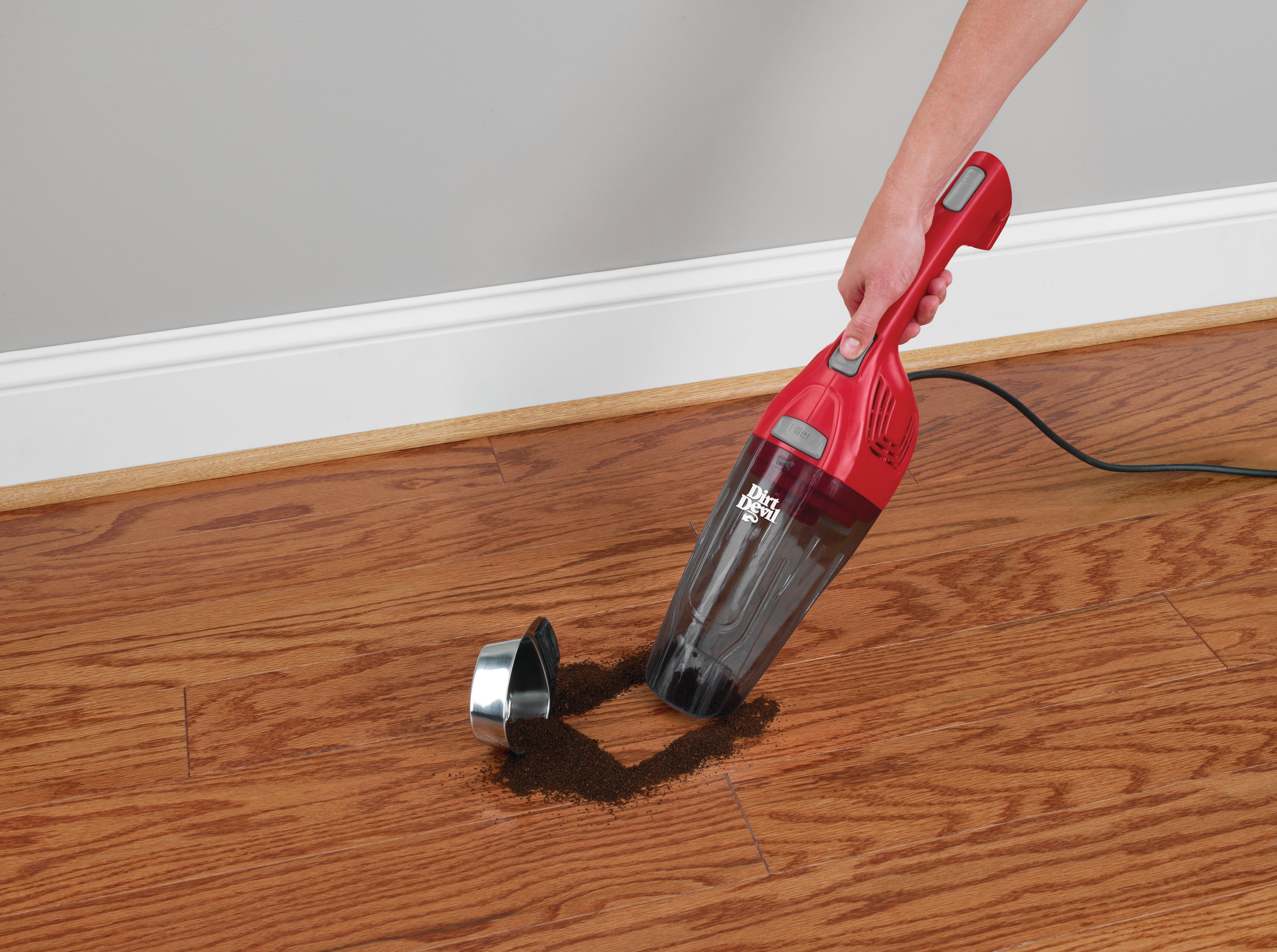 Tri-Lite 3-in-1 Corded Hand & Stick Vacuum5