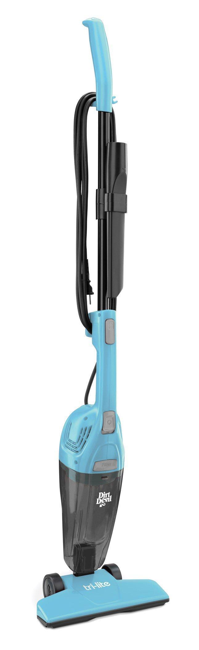 Tri-Lite Corded Stick Vacuum2
