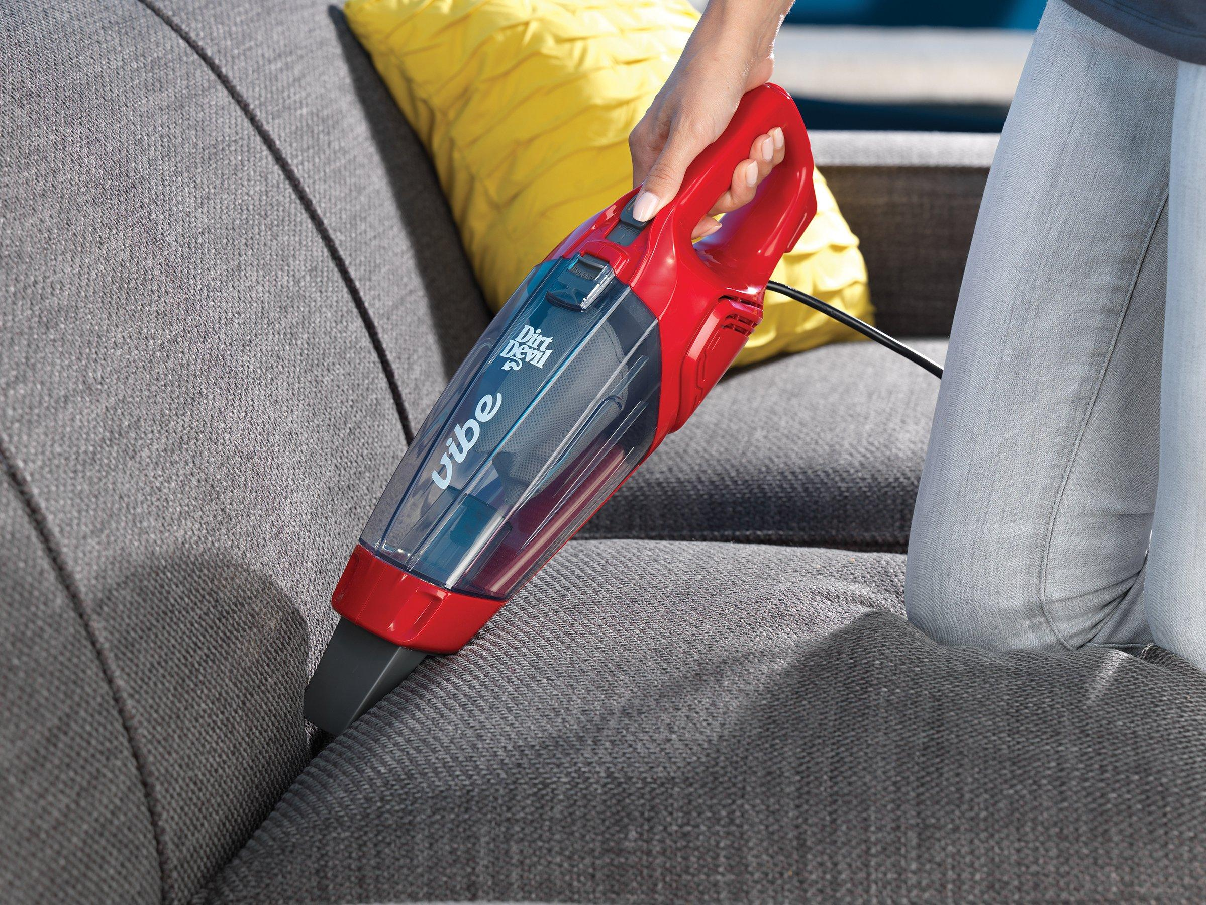 Vibe 3-in-1 Corded Bagless Stick Vacuum7