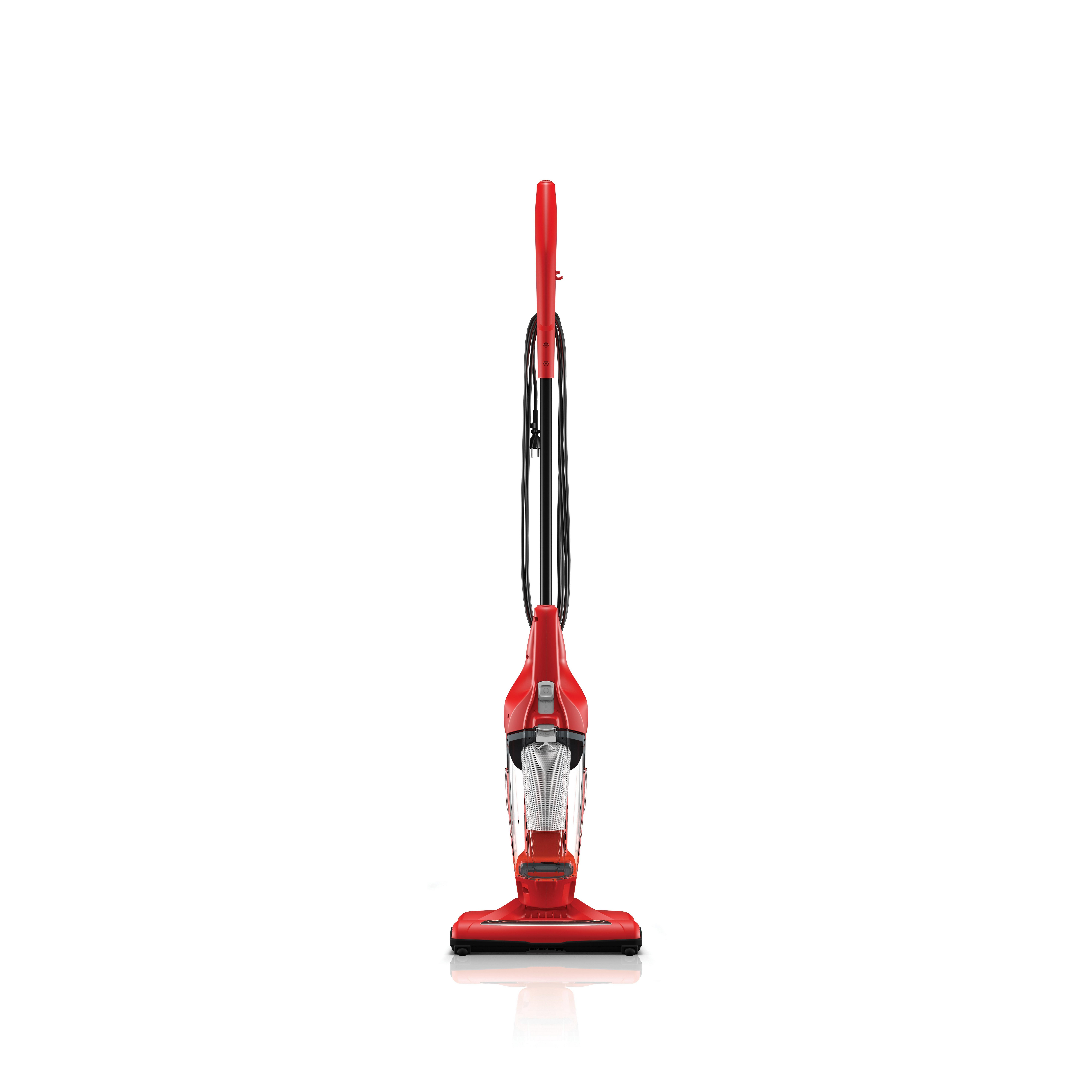 Vibe 3-in-1 Corded Bagless Stick Vacuum1