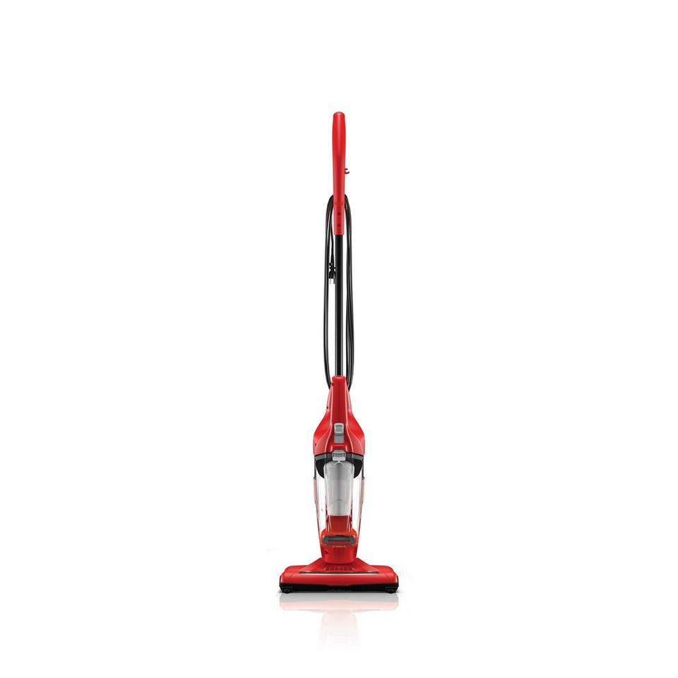 Vibe 3-in-1 Corded Bagless Stick Vacuum